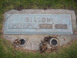 John J Jack Dillon