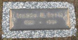 Lenora M. Butts