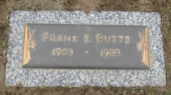 Frank E. Butts