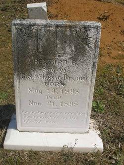 Rexford Green Bryant