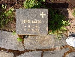 Lauri Aalto