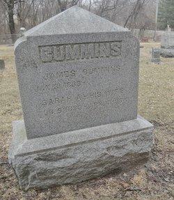 James Cummins