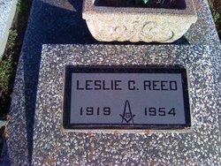 Leslie C. Reed