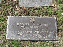 Daniel A. Woods