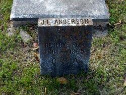John Laurens Anderson