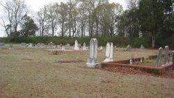 Enterprise Free Will Baptist Church Cemetery