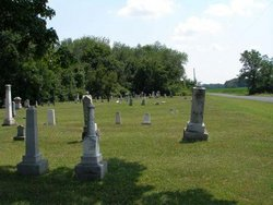 Eagle Creek Cemetery