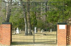 Tabernacle Campground Cemetery