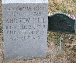 Andrew Hite