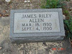 James Riley Allen