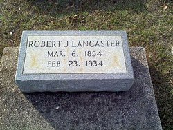 Robert Johnson Lancaster