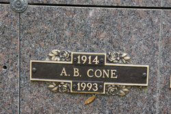 Abner B. Cone