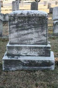 Samuel Sterner