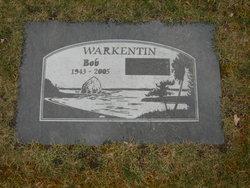 Bob Dean Warkentin
