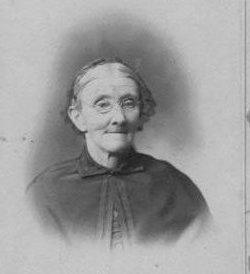 Susan Elizabeth <i>Hutzler</i> Butler
