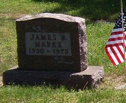 James B Marks
