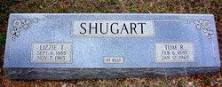 Elizabeth Lizzie <i>Tatum</i> Shugart