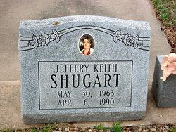Jeffery Keith Jeff Shugart