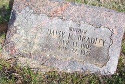 Daisy Margin <i>Guinn</i> Bradley