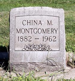China May <i>Callaway</i> Montgomery