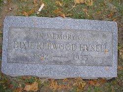 Dixie <i>Kerwood</i> Hysell