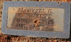 Floryzel <i>Guinn</i> Bramblett