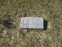 Laura A. <i>Nash</i> Haggart