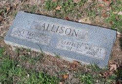 John Bradford Jack Allison
