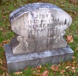 John Henry Adams