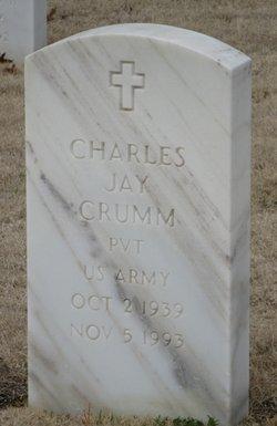 Charles Jay Crumm