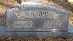 Wesley Porter Beard