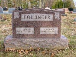 Maurice Chester Bollinger