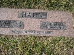 Alfred Otto Hahn