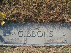 William P. Gibbons