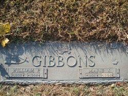 Marie V. Gibbons