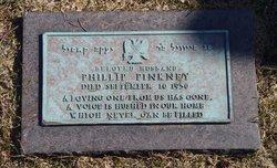 Philip Pinkney