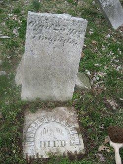 Joseph Leamon Bartlett
