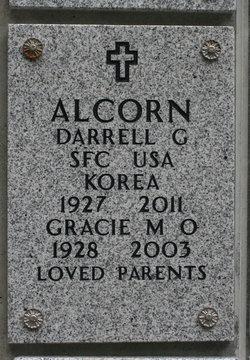 Darrell Gates Alcorn