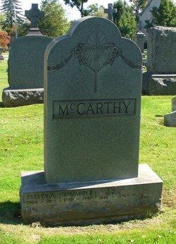 Benjamin L McCarthy
