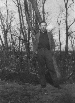Carl Augustus Van Riper, Sr