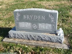 Frank R Bryden