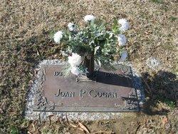 Joan <i>Pauley</i> Cogan