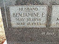 Benjamine E Arnold