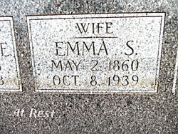 Emma Sophia <i>Fisher</i> Arnold