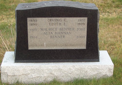 Maurice L. Benner