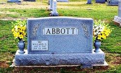 Willard G. Bo Abbott