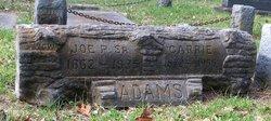 Carrie <i>Guiton</i> Adams