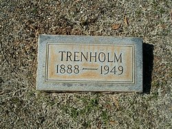James Trenholm Armstrong
