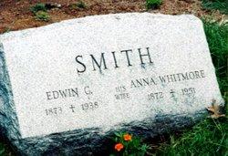 Anna Sofia <i>Ljungqvist</i> Whitmore/Smith