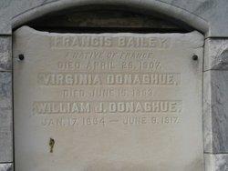 Francis Bailey